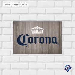 Placa Decorativa - corona 2